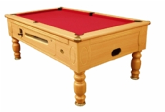 Optima Pool : Optima Pool Table