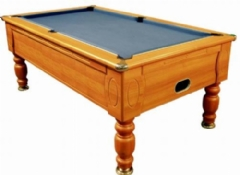 Optima Pool : Optima Domestic Pool Table