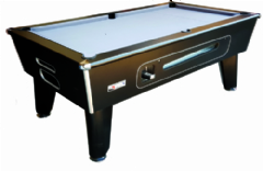 Optima Pool : Classic Domestic Pool Table