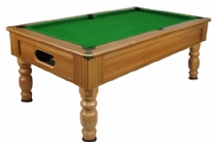 Optima Pool : Monaco Domestic Table