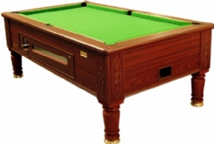 Optima Pool : Imperial Pool Table