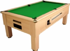 Optima Pool : Prime Pool Table