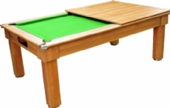 Optima Pool : Idiner Pool Dining Table