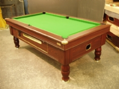 Optima Pool : Mayfair Refurbished Pool Table